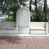 Confederate Memorial Partly Removed in Charleston, W.Va.
