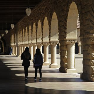 Stanford's plan for fall quarter: Most classes online, half the students on campus