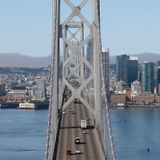 Measure raising Bay Area bridge tolls was legal, appeals court rules