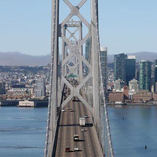 Measure raising Bay Area bridge tolls was legal, appeals court rules