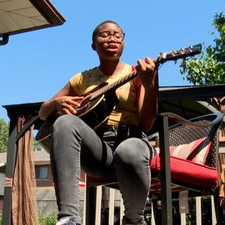 Oshawa, Ont., teen writes song for Black Lives Matter - Durham | Globalnews.ca