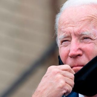 20% of Democratic voters think Joe Biden has dementia — and he's still up by 9 points