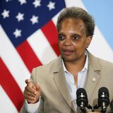 Mayor Lori Lightfoot announces $11 million in grants to community groups on South and West sides