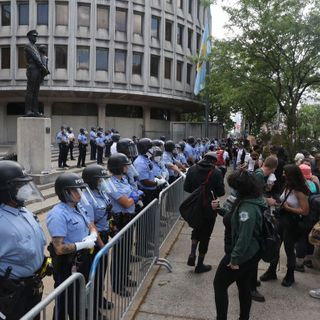 Philly police spent nearly $18 million in overtime during protests, according to preliminary data