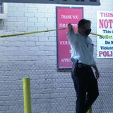 Houston store clerk 'fortunate to be alive' after killing would-be robber, police say