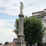 A North Carolina City Bans Protests, Protecting Confederate Monument