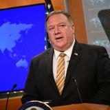 Will the U.S. Pushback on Turkey For Bombing Iraqi Kurdistan?