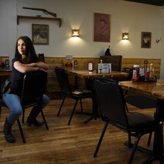 Shooters Grill owner Lauren Boebert knocks off U.S. Rep. Scott Tipton in GOP primary