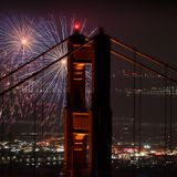 All fireworks shows cancelled in Bay Area