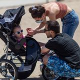 All L.A. County beaches closed for July 4th weekend as coronavirus cases skyrocket