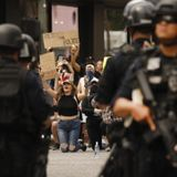 Calls for police in L.A. plunged during recent social unrest
