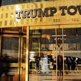 Trump Calls Proposed Black Lives Matter Sign on Fifth Avenue a 'Symbol of Hate'