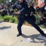 L.A. says restraining order on LAPD use of batons and projectiles during protests is 'unwarranted'