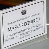 Those with health issues voice concerns about statewide mask requirement