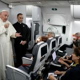 Pope Francis: Media Should Help People 'Distinguish Good from Evil'