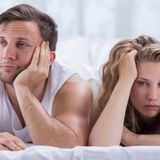Study: Women evaluate partners more negatively when estrogen is elevated -- and men know it