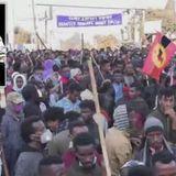 Dozens killed in Ethiopia in protests over killing of singer