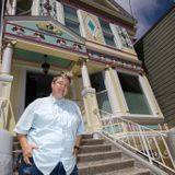 Meet the woman who has painted 400 of San Francisco's Victorians