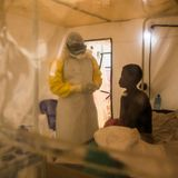 The second-worst Ebola outbreak ever is officially over