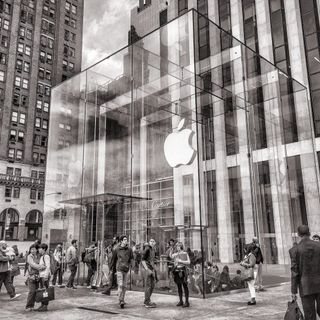 Newsonomics: The New York Times is opting out of Apple News