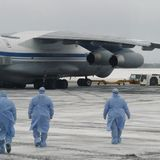 Russia temporarily bans most Chinese visitors amid coronavirus epidemic