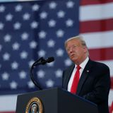 Trump supports new round of direct coronavirus payments