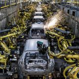 As electric car sales soar, the industry faces a cobalt crisis