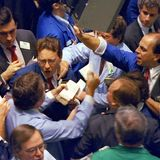 How the macho NYSE trader became an endangered species