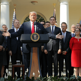 USMCA Replaces NAFTA as Trump Delivers on One of Biggest Promises