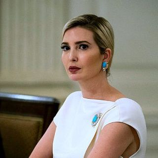 Ivanka Trump Unveils Trafficking in Persons Report, Honors TIP Heroes