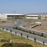 Iran's Natanz nuclear facility damaged in 'incident'