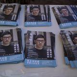 Democracy activist Nathan Law says he has fled Hong Kong