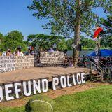 No, Antifa and Muslim Groups Aren't Policing Minneapolis Under 'Muslim Rule'