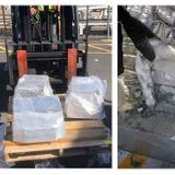 Nearly 21 pounds of cocaine from Mexico intercepted in Honolulu