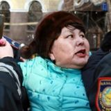 Kazakhstan detains around 200 opposition protesters in largest city - RFI