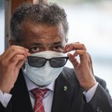 China Never Reported Existence of Coronavirus to World Health Organization
