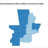 Coronavirus in Arkansas: Tracking COVID-19 Where You Live
