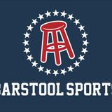Barstool Sports Launches Podcast That Spells Out the N-Word