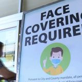 Ahead of busy holiday weekend, mayor expands mask order in push to prevent spread of virus