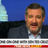 Ted Cruz Calls On Leaders To 'Stand Up And Defend America'
