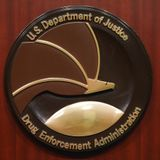 U.S. Drug Enforcement agent charged with participation in multi-national money laundering conspiracy
