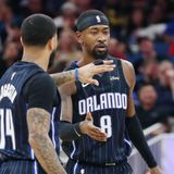 Magic players have a message: Racism needs to stop