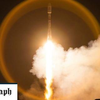 UK wins bidding war for satellite firm OneWeb