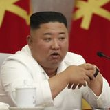 Kim Jong Un hails North Korea's 'shining success' in handling coronavirus - National | Globalnews.ca