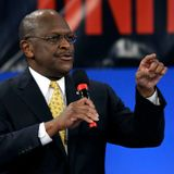 Herman Cain treated for COVID-19 after attending Trump rally