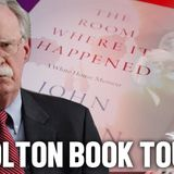 Uncovering John Bolton's 'distorted' tales in 'The Room Where It Happened' | The Grayzone