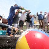 Wildwood unveils $13.7M road improvements for 'Beach Ball Boulevard'