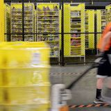 Amazon's Coronavirus Problem Is Worse Than It Let On