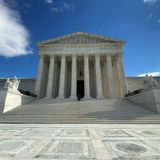 U.S. Supreme Court agrees to hear foreign Nazi art case