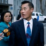 Leland Yee, convicted in 2015 corruption scandal, released from federal prison